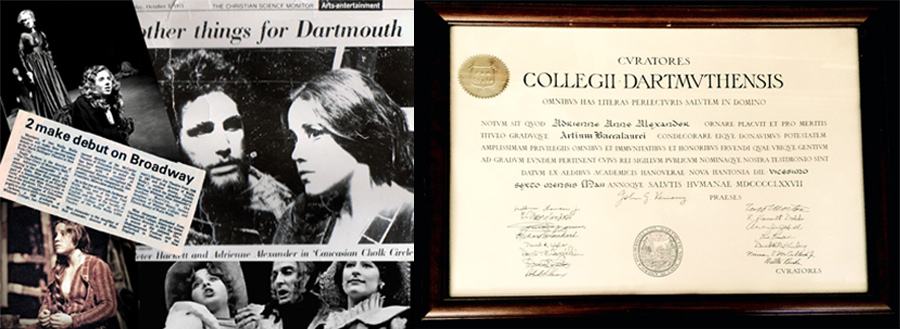 Acting-collage-w-diploma